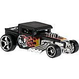 Базовая машинка Hot Wheels, Bone Shaker