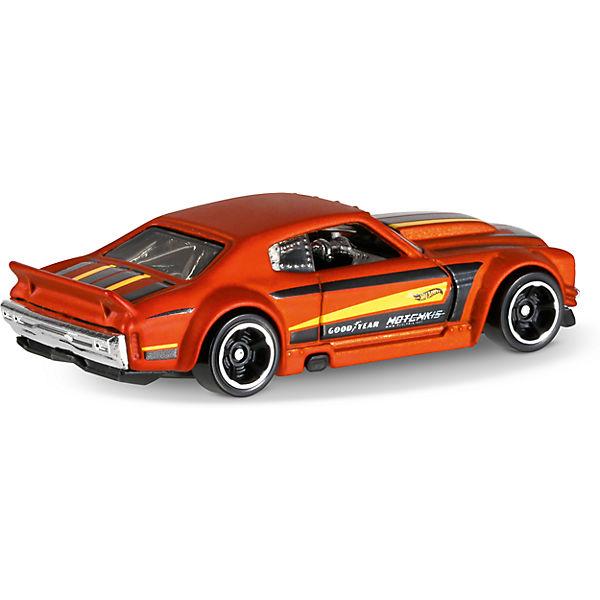 Базовая машинка Hot Wheels, 70 Chevy Chevelle