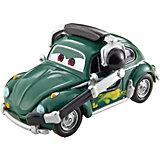 """Литая машинка Disney Cars """"Тачки-2"""", Круз Безуро"""
