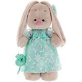 Мягкая игрушка Budi Basa Зайка Ми Мелисса, 32 см