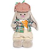 Мягкая игрушка Budi Basa Зайка Ми-мальчик Честер, 32 см