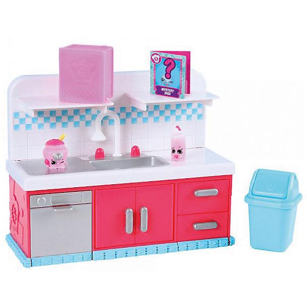 Игровой набор Moose Shopkins Chef Club, Посудомоечная машина