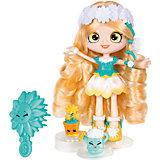 "Мини-кукла Moose Shopkins Shoppies ""Цветочная"" Дейзи Петалс, 15 см"
