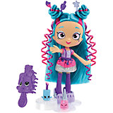 "Мини-кукла Moose Shopkins Shoppies ""Цветочная"" Поли Полиш, 15 см"