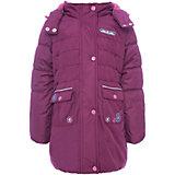 Пальто Ma-Zi-Ma для девочки
