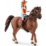Клуб лошадей Ханна и Кайенна