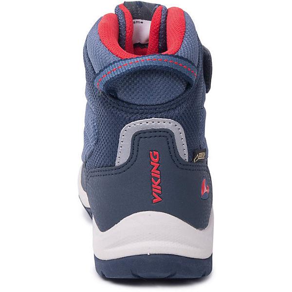 Ботинки Sludd EL/VEL GTX Viking для мальчика