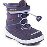 Ботинки Playtime GTX Viking для девочки