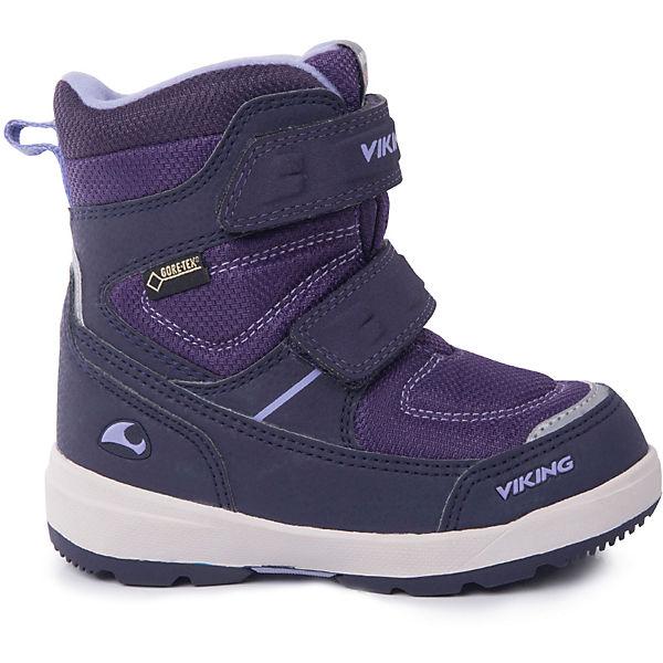 Ботинки Skavl II GTX Viking для девочки