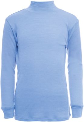 Водолазка Norveg - голубой
