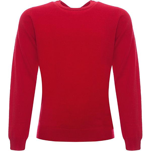 Красный Джемпер Купить