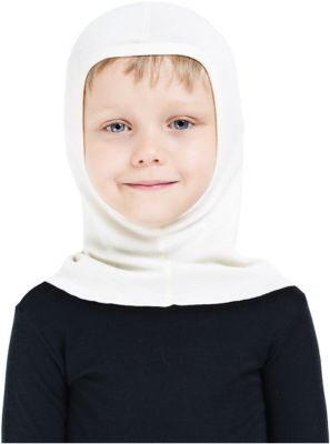 Шлем Norveg - белый