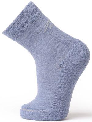 Носки Norveg - голубой