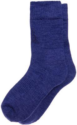 Носки Norveg - синий