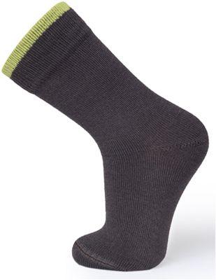 Носки Norveg - коричневый