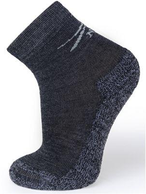 Носки Norveg - темно-серый