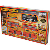 "Железная дорога Yako Toys ""Train in Fast"""