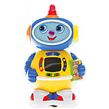 """Интерактивная игрушка Huile Toys """"Робот. Космический доктор"""""""