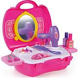 """Игровой набор Yako Toys """"Салон красоты"""", в чемоданчике"""