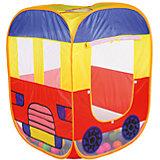 """Игровая палатка Yako Toys """"Автобус"""""""