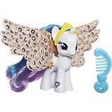 Игровой набор Princess Celestia, My little Pony,Hasbro
