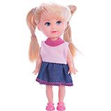 "Набор с куклой Mary Poppins ""Кукла Мегги. Прогулка с питомцем"""