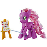 "Игровой набор Hasbro My little Pony ""Пони с артикуляцией"", Чирайли"
