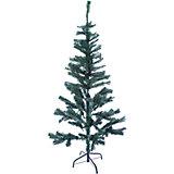 """Искусственная елка Яркий праздник """"Пушистая красавица"""", 150 см"""