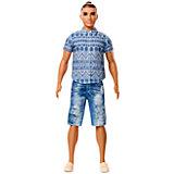 "Кен из серии ""Игра с модой"" 29 см, Barbie"
