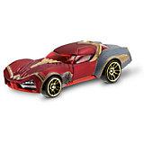 Машинки персонажей DC , Hot Wheels