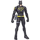 Фигурки персонажей комиксов DC, Mattel