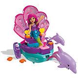 Барби: сказочные игровые наборы, MEGA BLOKS