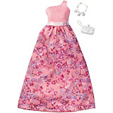 Универсальные праздничные платья для кукол (для всех типов фигур), Barbie