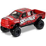 Базовая машинка Mattel Hot Wheels, RAM 1500