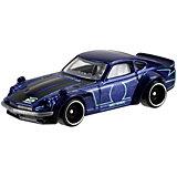 Базовая машинка Mattel Hot Wheels, Custom Datsun 240Z