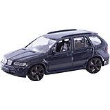 Коллекционная машинка Autotime BMW X5, 1:43