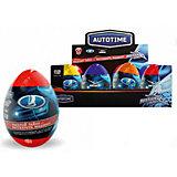 Коллекционная машинка Autotime Lada в яйце, 1:60 (в ассортименте)