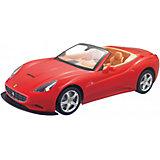 Радиоуправляемая машина MJX Ferrari California, 1:10 (красная)