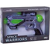 """Космический бластер Fun Toy """"Space Warriors"""""""