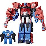 Роботы под прикрытием, Трансформеры, Hasbro