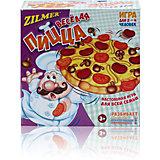 """Настольная игра Zilmer """"Веселая пицца"""""""