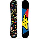 """Сноуборд BF snowboards """"Techno"""", 120 см"""