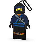 Бирка для багажа LEGO Ninjago Movie, Jay