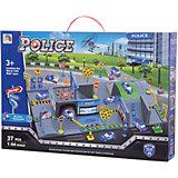 "Парковка Shantou Gepai ""Полиция"""
