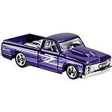 Базовая машинка Hot Wheels, 67 Chevy C10