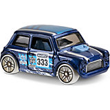Базовая машинка Hot Wheels, Morris Mini