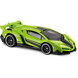 Базовая машинка Hot Wheels, Lanborghini Venero