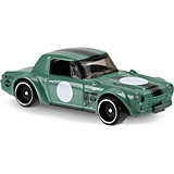 Базовая машинка Hot Wheels, Fairlady 2000