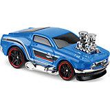 Базовая машинка Hot Wheels, 68 Mustang