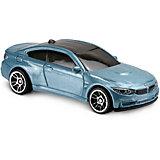 Базовая машинка Hot Wheels, BMW M4